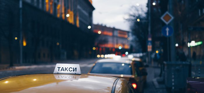 In Bulgaria funziona Uber?