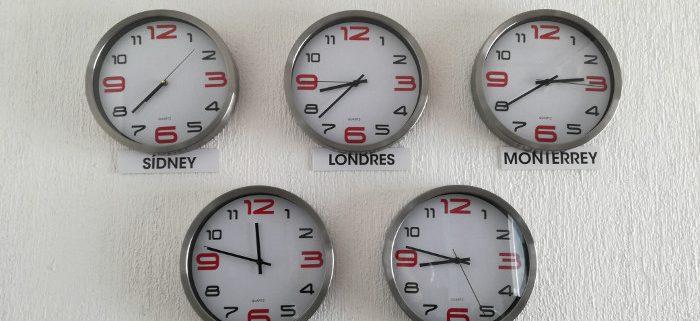 Che ore sono in Bulgaria?