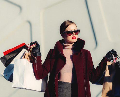 Dove comprare vestiti a Sofia?