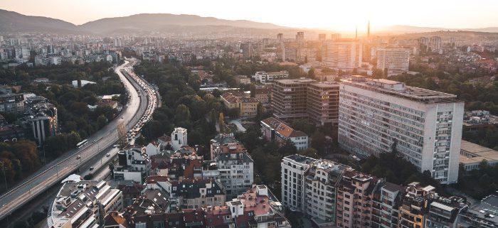 Qual è la popolazione di Sofia