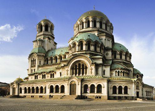 Quanti credi religiosi ci sono in Bulgaria?
