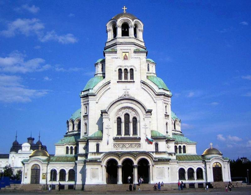 Turismo nello Stato della Bulgaria