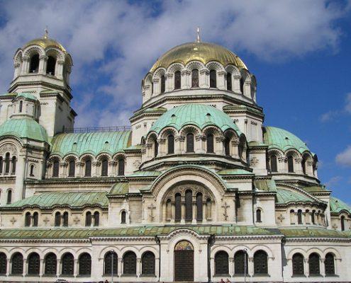 Vacanza a Sofia di 3 giorni