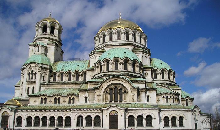 Cosa vedere a Sofia nel fine settimana