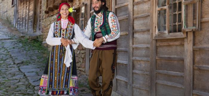 Ecco come sono le donne in Bulgaria