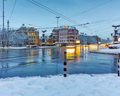 Il meteo nella capitale della Bulgaria