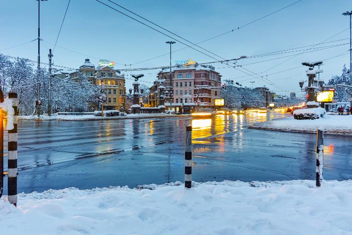 Vacanza a Sofia? Ecco il meteo che troverai