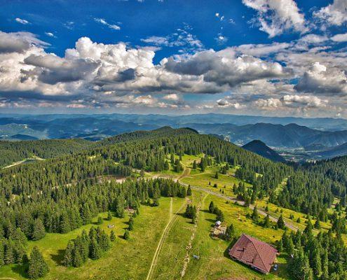 Località naturali da vedere in Bulgaria