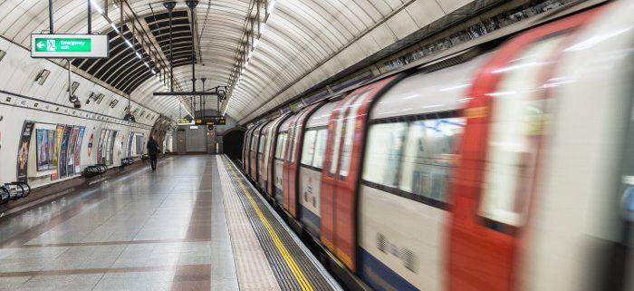La metro di Sofia