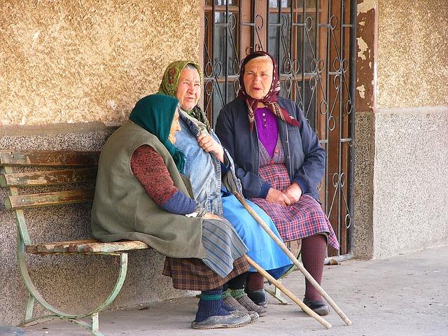 Quanti individui vivono in Bulgaria?